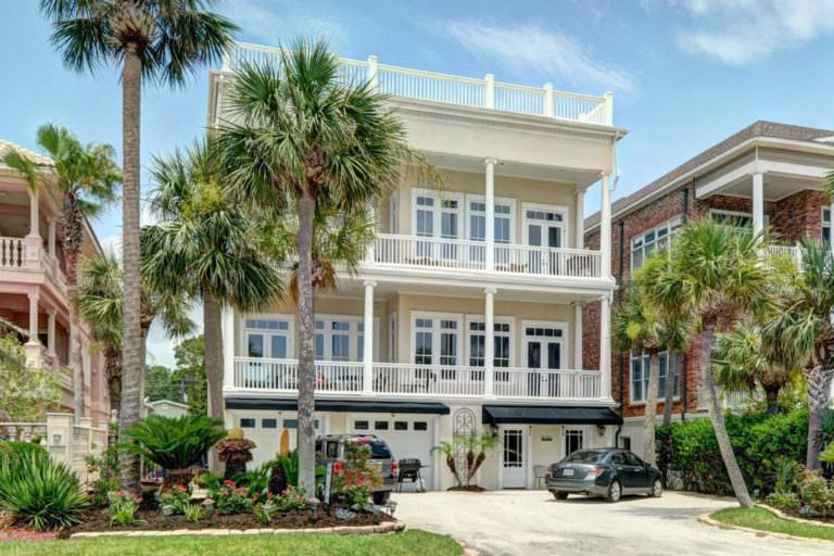 7 Things to Consider When Buying Sea Island Real Estate