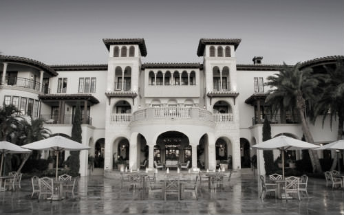 A History of the Cloister of Sea Island