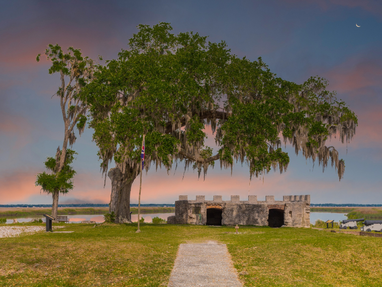 St Simons Island Places to Visit