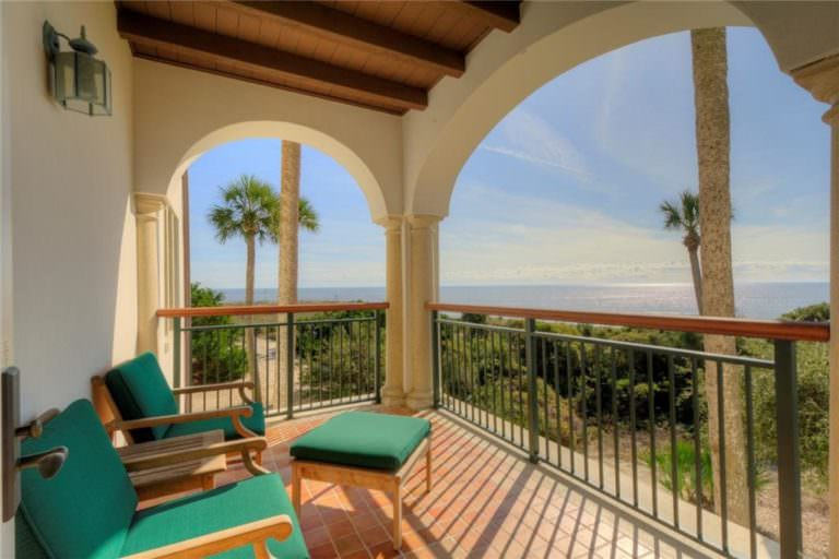 Sea Island, Georgia Real Estate: Buying A Home For Retirement