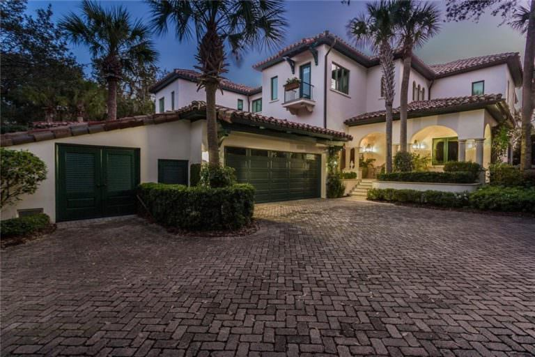 Sea Island Georgia Real Estate - Searching For A Home This Summer