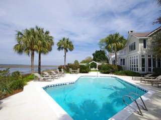 Sea Island Real Estate