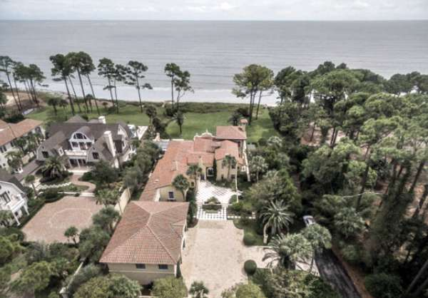 Sea Island Real Estate Sept 2015