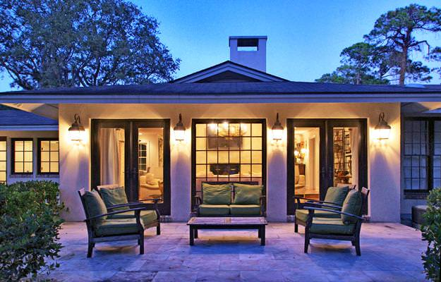 Sea Island Real Estate Recently Rated #1 for Second Home Purchases