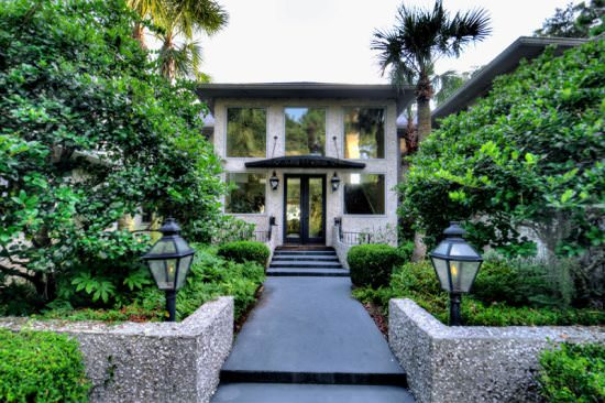 Sea Island Vacation Rental