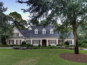 St Andrews Drive St Simons Real Estate
