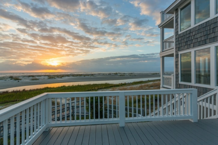 St Simons Island Real Estate