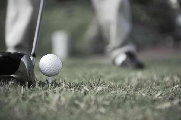 St Simons Island real estate and golf