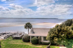 St Simons Oceanfront Real Estate