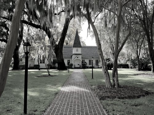 St Simons Real Estate and its Historic Surroundings