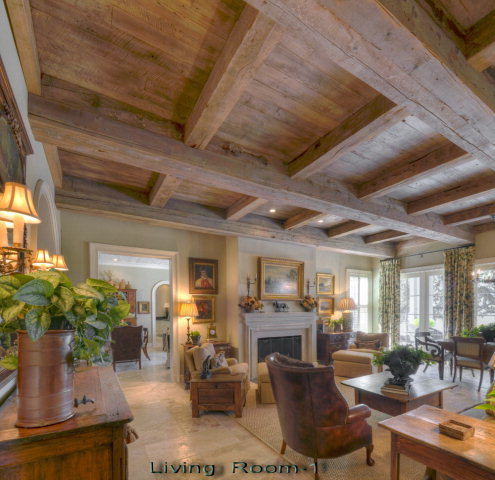 St Simons luxury real estate