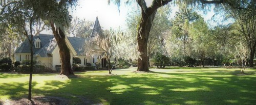 St. Simons Real Estate: Where German and Irish Immigrants Once Settled