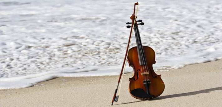 Sea Island Real Estate Offers Easy Access to Symphony Events